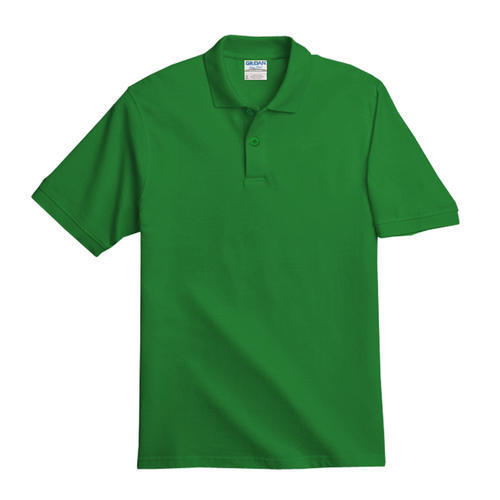 Polo Yaka iş T-shirt